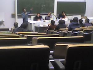 Lezing UA Antwerpen Media en Racisme