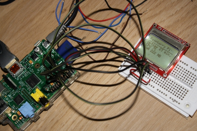 Foto: Raspberry Pi hack