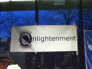 FOSDEM2014Enlightenment