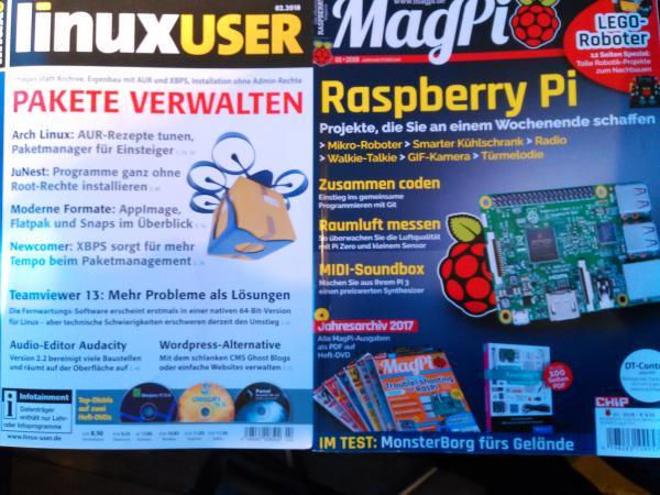 linuxuser DE-MagPi DE
