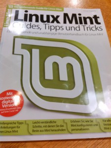 Linux Mint Magazine 2-2018