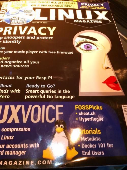 Linux Magazine